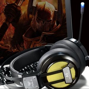 Headset Hunting A5