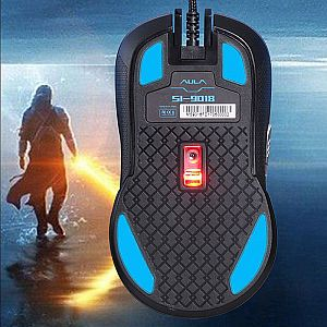 Aula Mouse Gaming Valiant S9018